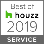 Best of Houzz award 2019 service